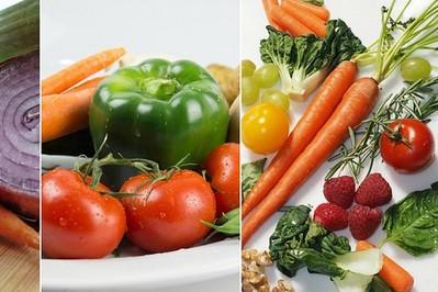 Dieta na ładną cerę - co jeść by olśniewać zdrową i ładną skórą?