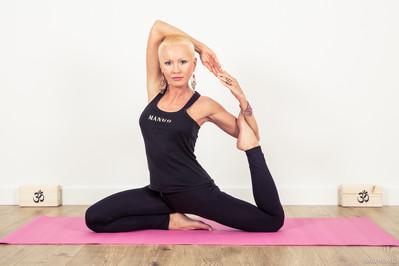 Coś dla ciała i duszy przyszłych mam - joga w ciąży