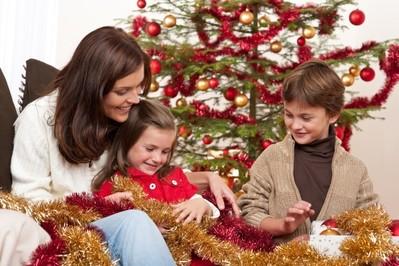 Rodzinnie czytamy w Święta! ZAKOŃCZONY
