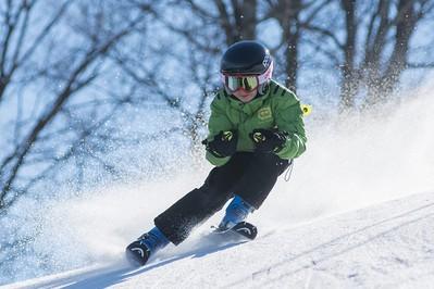 Narty w Czechach. Dobre miejsce na zimowy urlop dla rodziny z dziećmi!