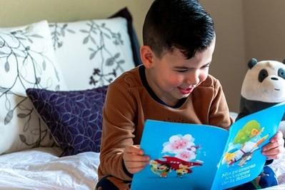 Czytanie dziecku: dlaczego tak ważne jest czytanie dziecku bajek?