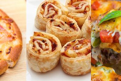 Pizza domowa - najlepsza pizza dla dzieci. TOP 6 PRZEPISY!