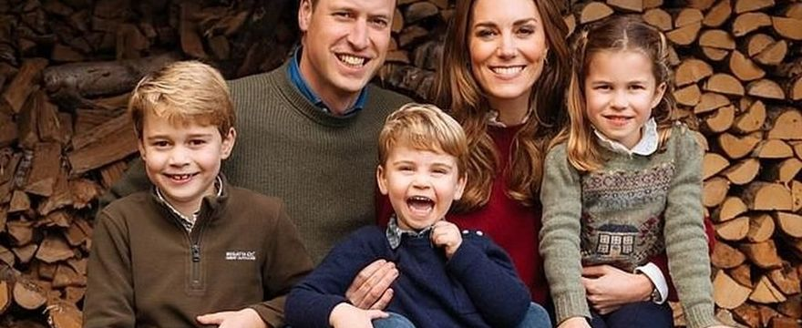 Kate Middleton czuje się wyczerpana przez zdalne nauczanie dzieci z powodu COVID-19