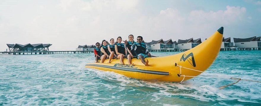 TOP 3 kierunki na rodzinne wakacje 2021: egzotycznie i bezpiecznie