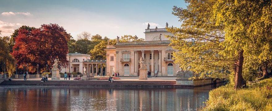 BEZPŁATNE atrakcje dla dzieci w Warszawie: TUTAJ będziecie się świetnie bawić