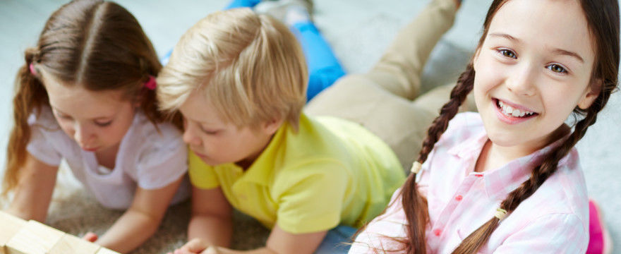 Gry planszowe na Dzień Dziecka - wesoła zabawa dla całej rodziny!