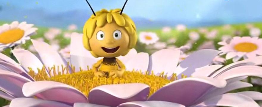 """W jednym z odcinków bajki """"Pszczółka Maja"""" pojawiło się męskie przyrodzenie! To nie pierwszy taki przypadek..."""