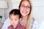 Influencerzy oddali adoptowane dziecko innej rodzinie!
