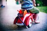 Podróż samochodem z dzieckiem - jak się przygotować?