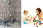 Zabawy dla dzieci w domu na deszcz i niepogodę. 13 sprawdzonych POMYSŁÓW