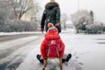 Kwarantanna narodowa: czy w ferie dzieci mogą same wychodzić z domu?