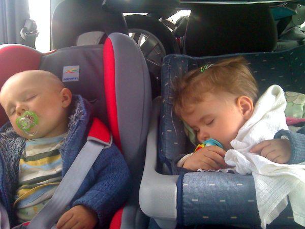 Najlepsze spanie podczas podróży